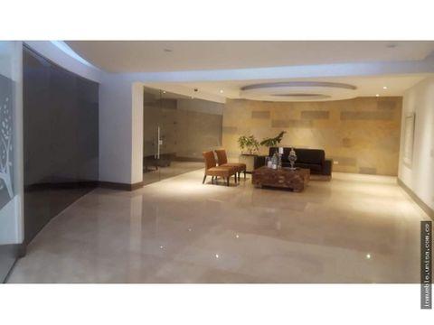 apartamento en venta b la arboleda 10107