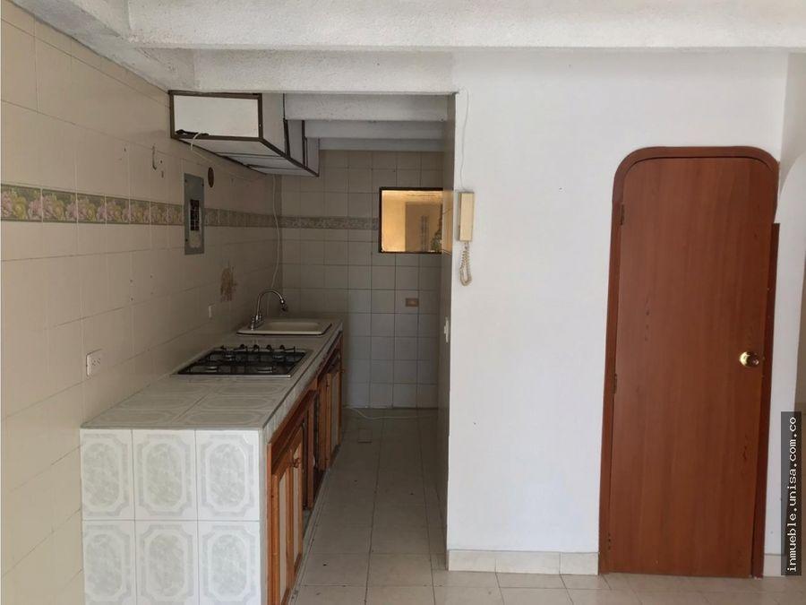 apartamento para alquiler en napoles cr la colina 301 j
