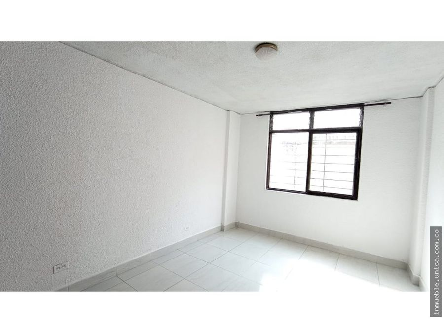 alquiler apartamento 2do piso edificio los sauces