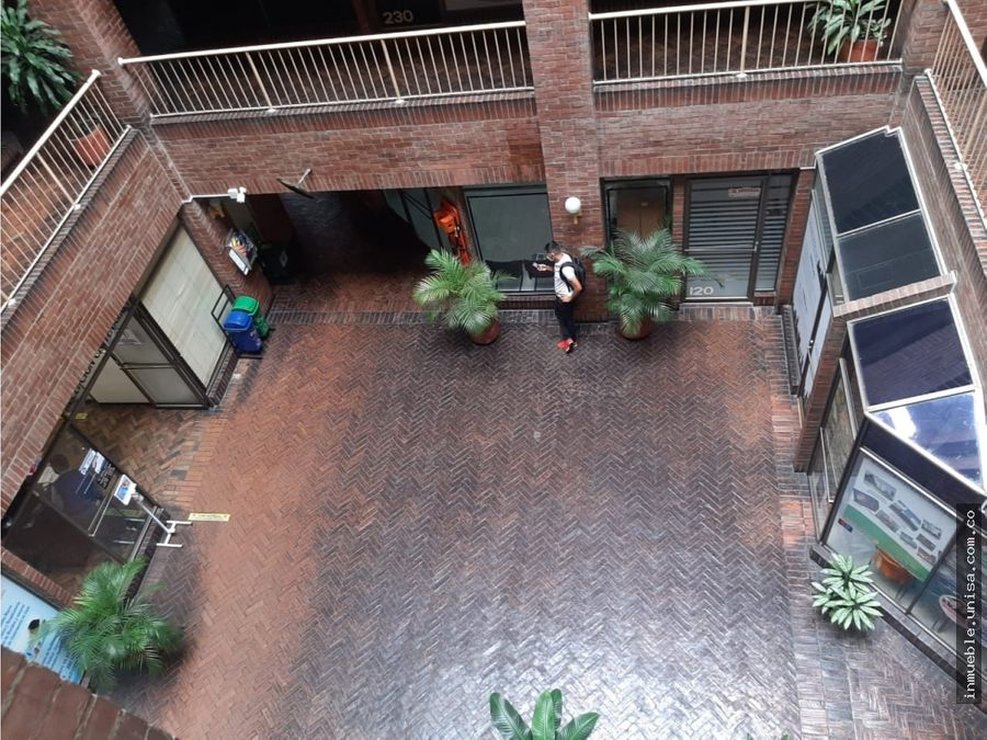 alquiler oficina barrio centenario