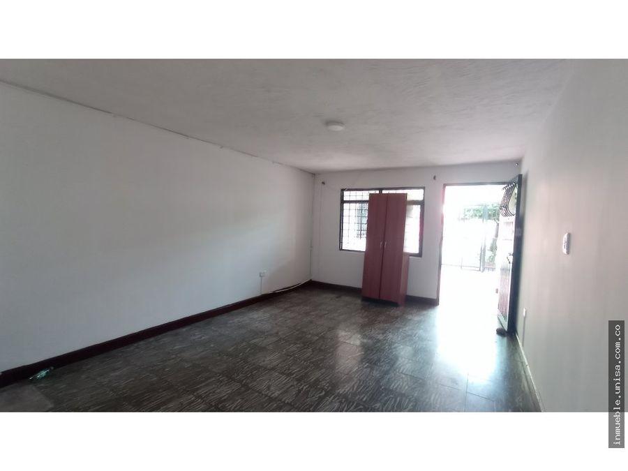 alquiler casa 1er piso barrio canaveralejo