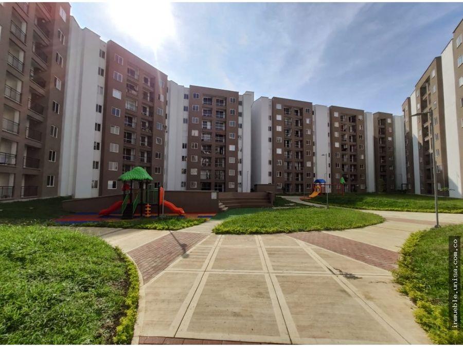 alquilar apartamento 3er piso conjunto gratta ciudad pacifica