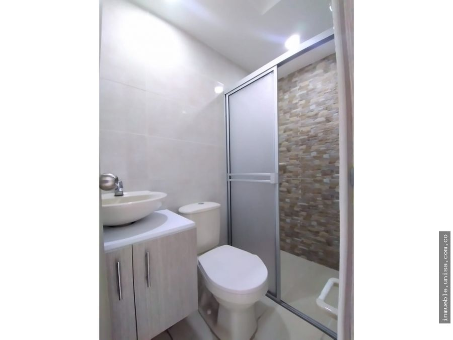 alquiler apartamento 5to psio conjunto k 109 ebano