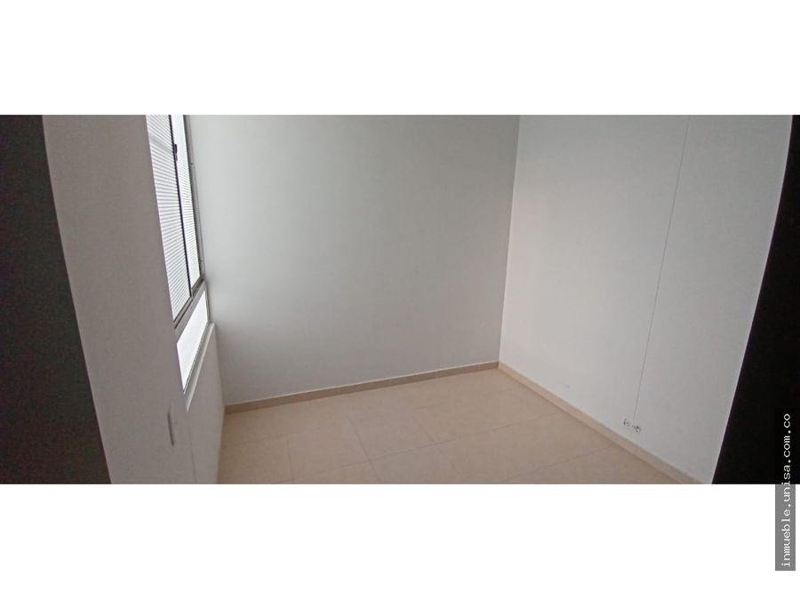 alquiler apartamento 2do piso conjunto cahuinari valle del lili