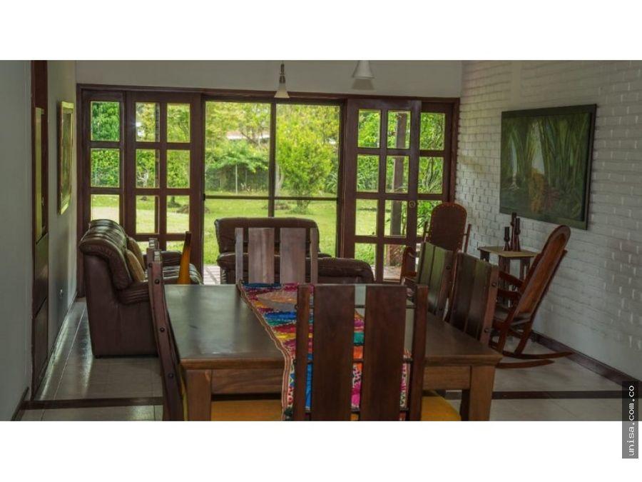 casa para la venta en hermoso condominio jamundi 9298