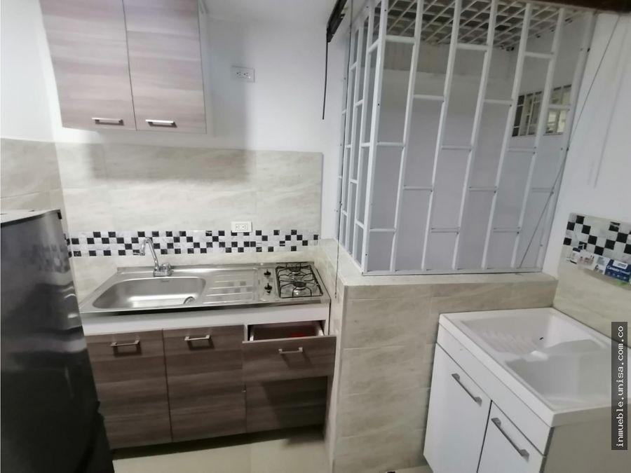 alquiler de apartaestudio en barrio el ingenio 303