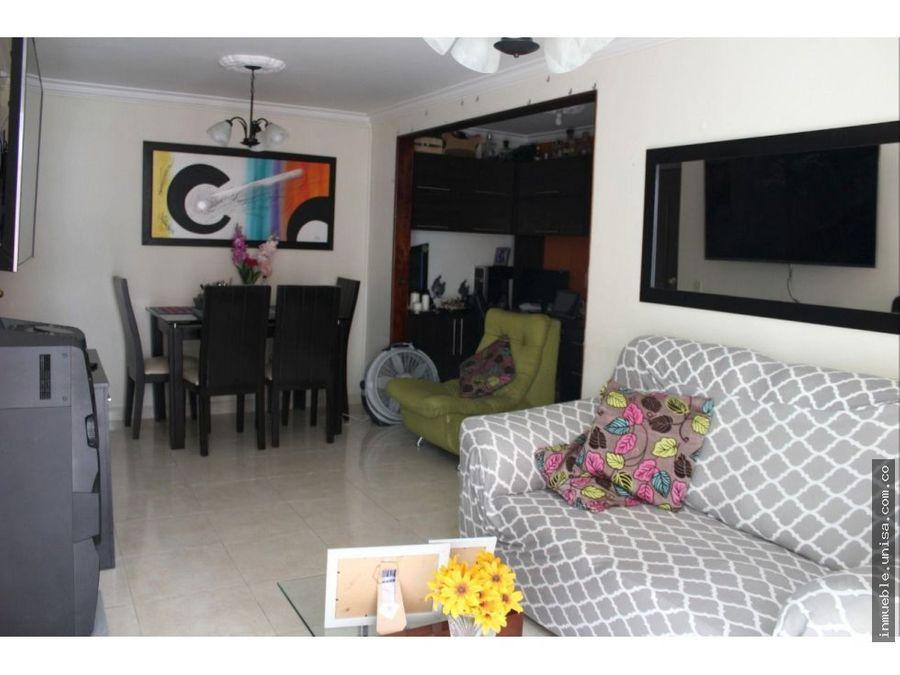 venta de apartamento en bocana real