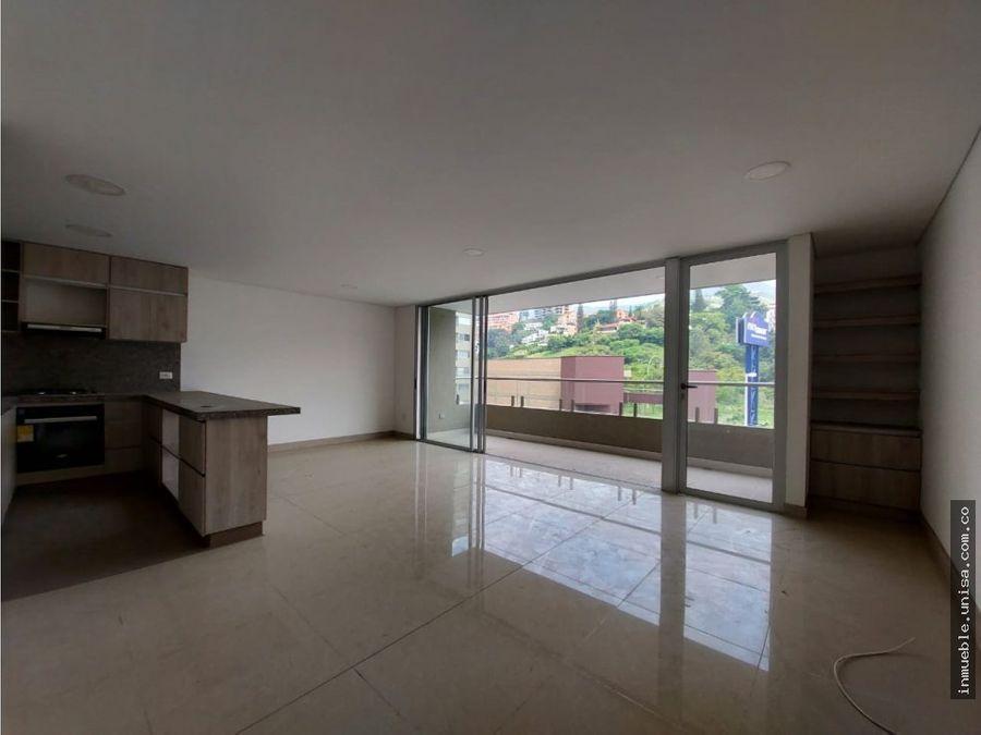 alquiler apartamento 4to piso conjunto flora 586