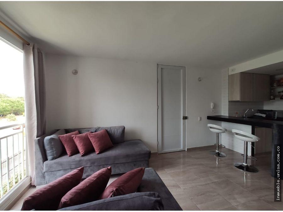 venta apartamento 3er piso conjunto acuarela ii
