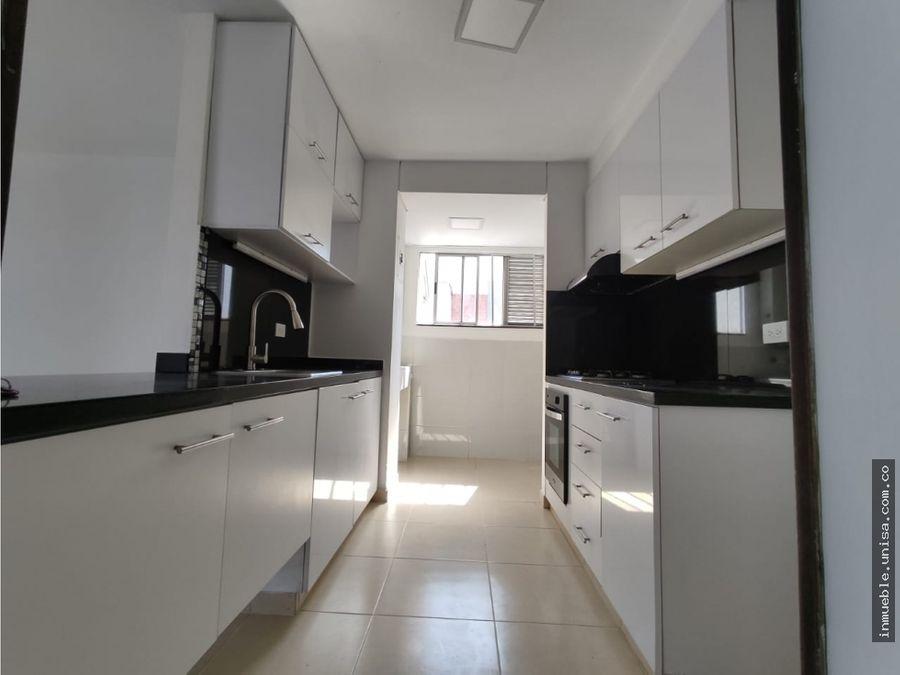 alquiler apartamentop 8vo conjunto toscana club residencial
