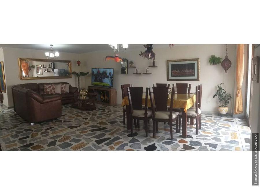 apartamento en venta conjcountry bsanta anita 9928