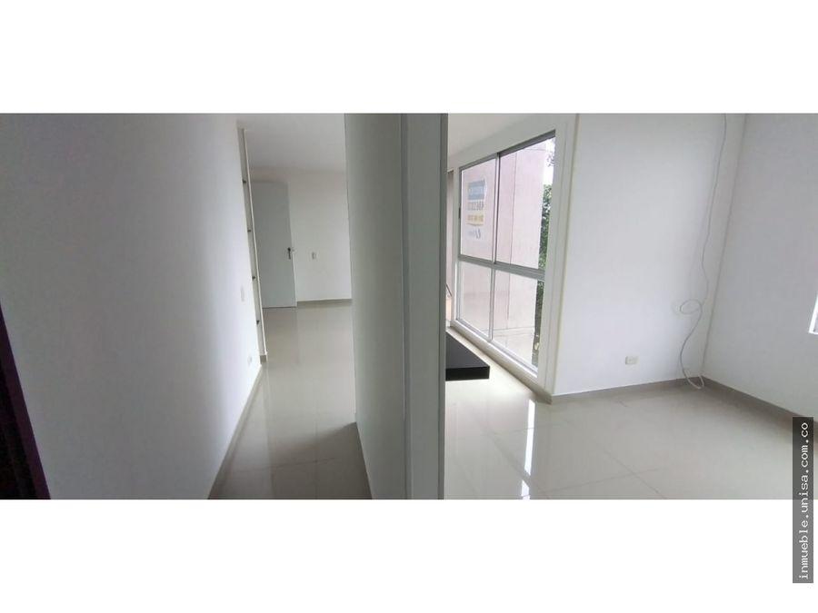 p2578 excelente apto en remansos del lili 8vo piso