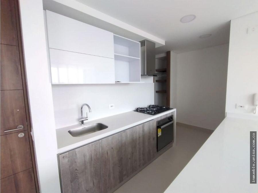 p2735 alquiler de apartamento en unidad ankara apto 403 t 1