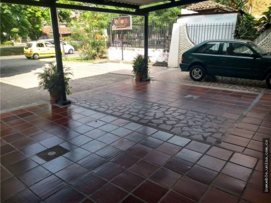 venta linda casa la flora 9351
