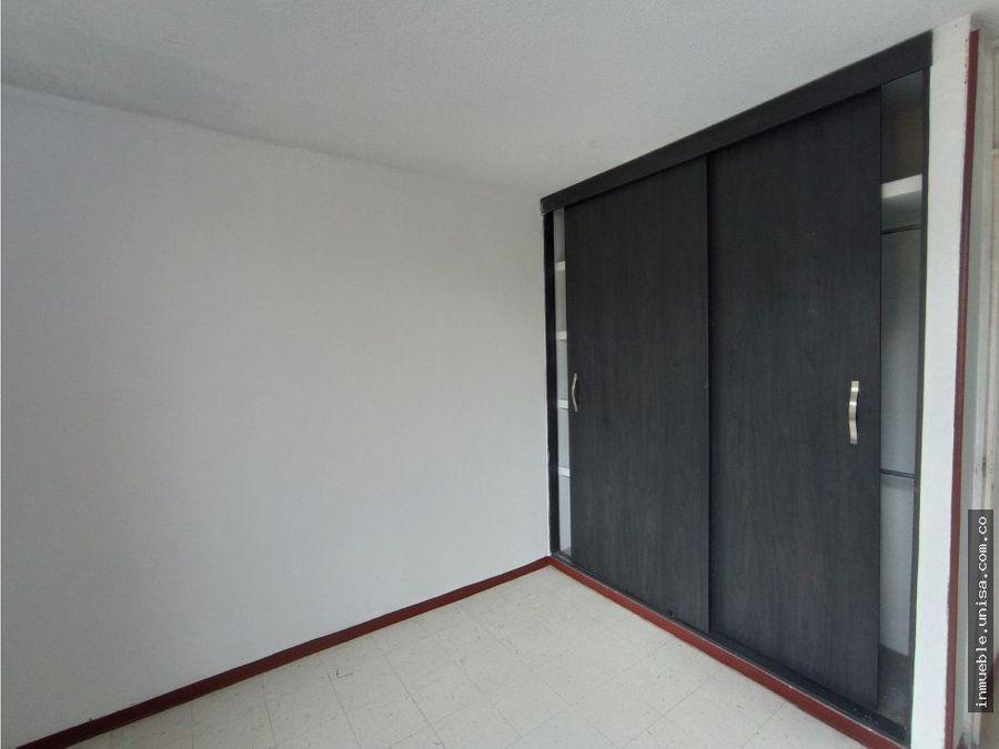 alquier apartamento 5to piso conjunto paraiso de comfadi
