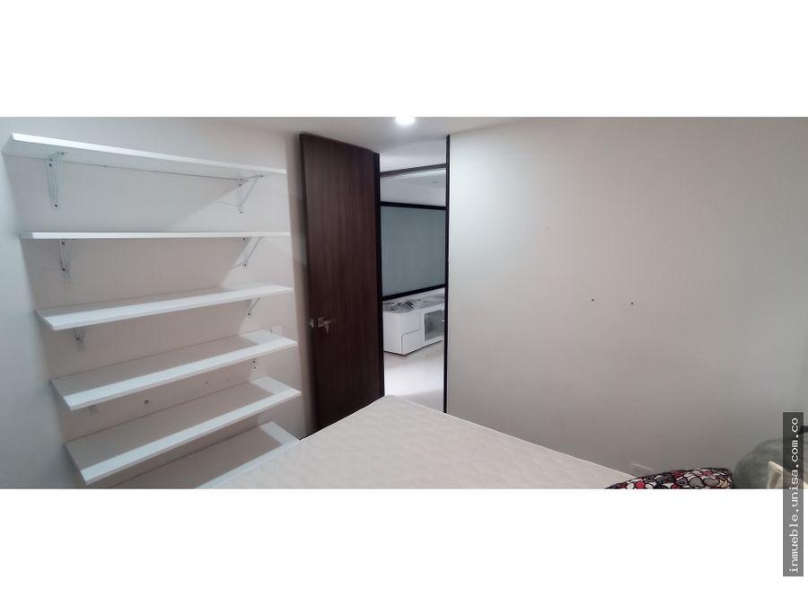 alquiler apartamento 5to piso conjunto reserva de la hacienda