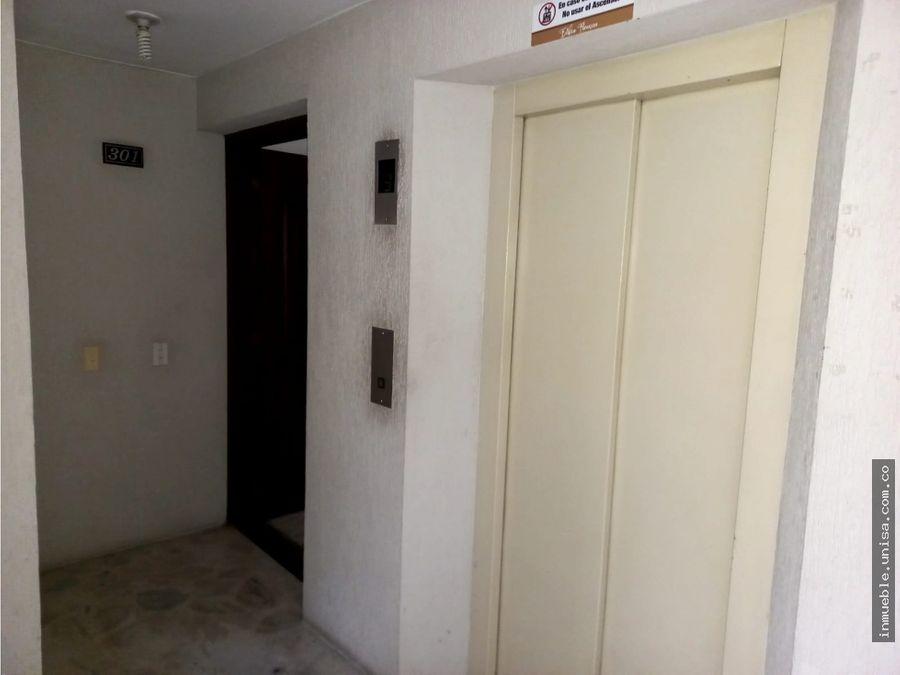 alquiler apartamento 3er piso edificio florencia