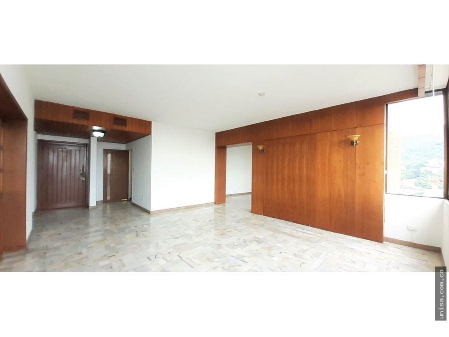 apartamento en alquiler venta ed gualcala prospecto 1463