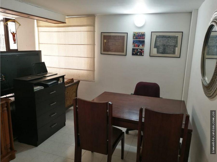 apartamento en venta edf laurita b santa teresita 9598