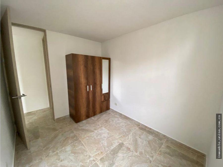 alquiler de apto conjunto residencial el pino k 112
