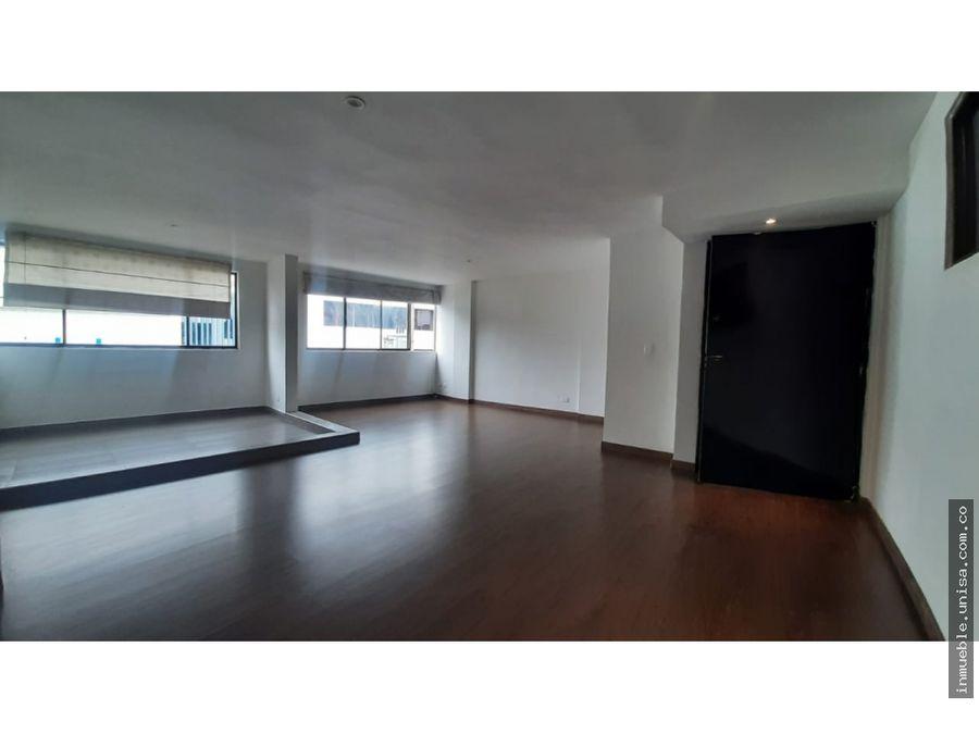 alquiler apartamento 3er piso barrio la campina