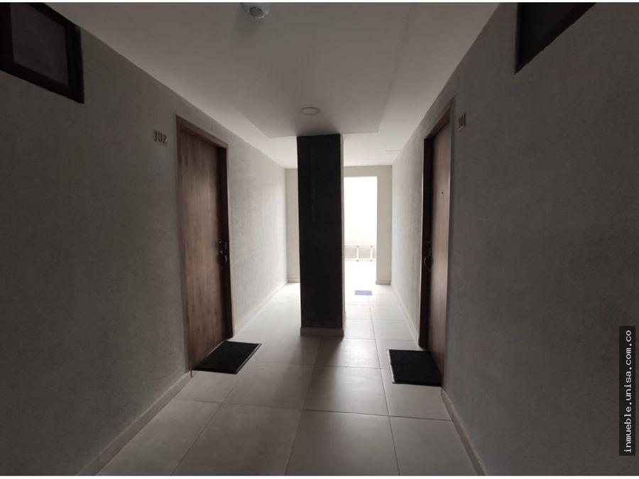 venta apartamento 4to piso edificio fort williams