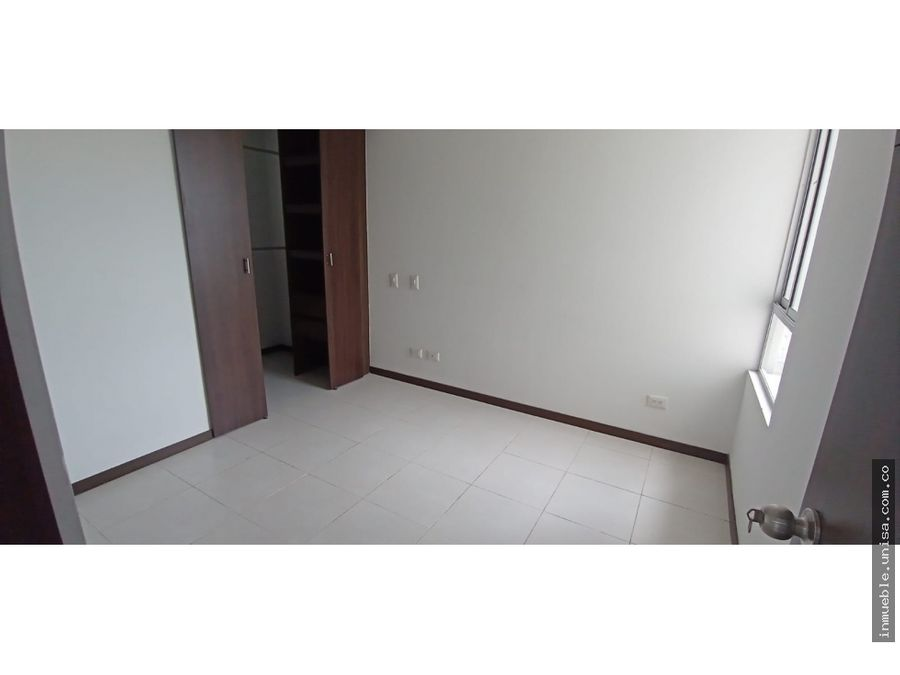 alquiler apartamento 3er piso conjunto san rafael valle del lili