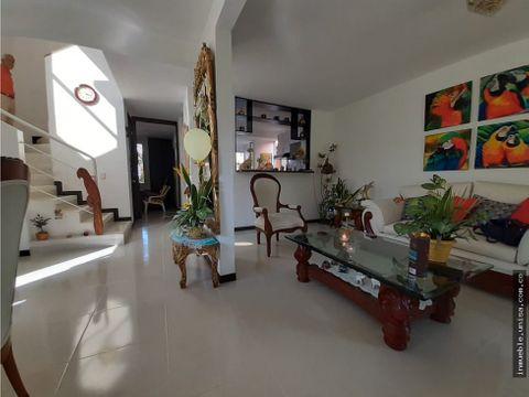 casa venta en alfaguara jamundi 9952 conj tangelo verde alfaguara