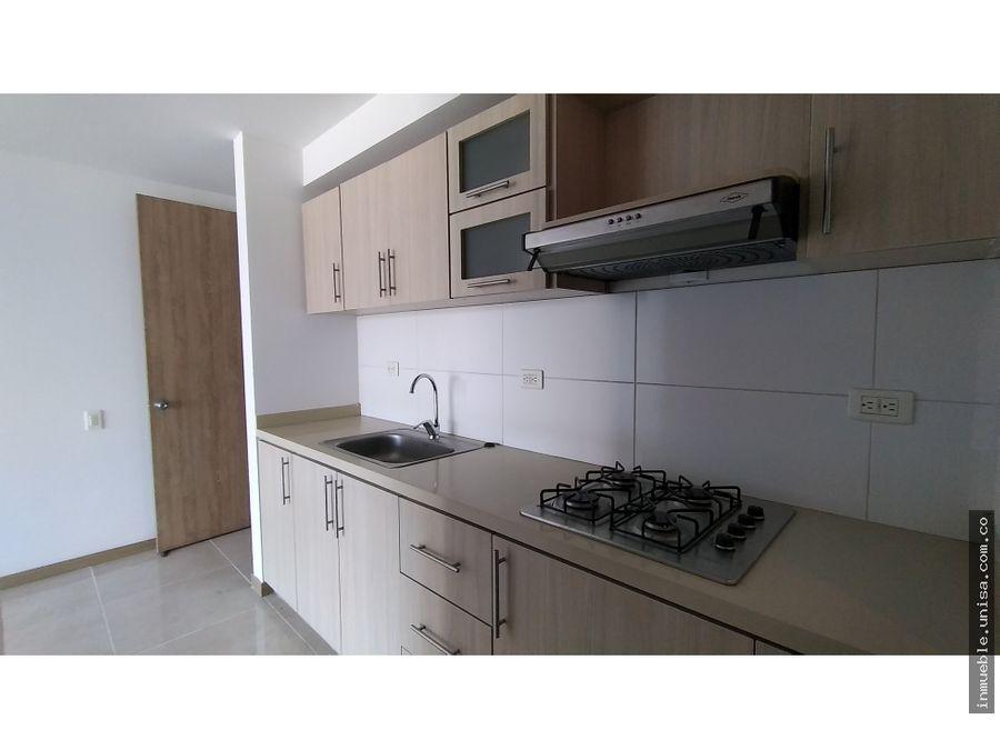 apartamento en alquiler conj prados del rosal apt 401 to a