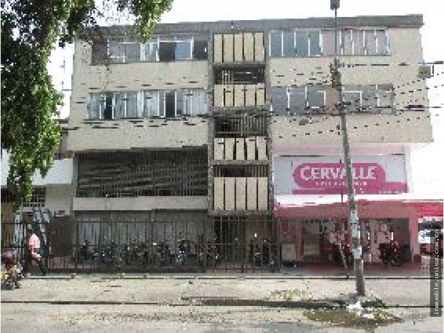 alquiler apto barrio alameda 2do piso