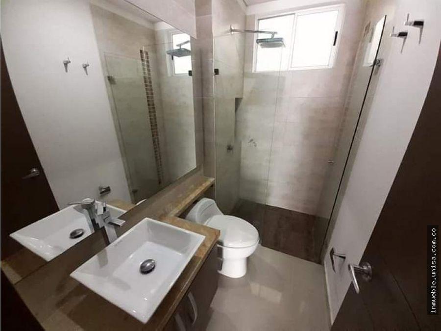 alquiler apartamento edificio normandie