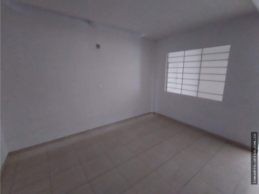 alquiler casa barrio santa monica popular 1er piso