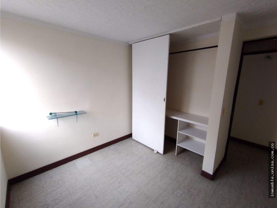 alquiler apto 2do piso unidad nueva granada barrio el dorado