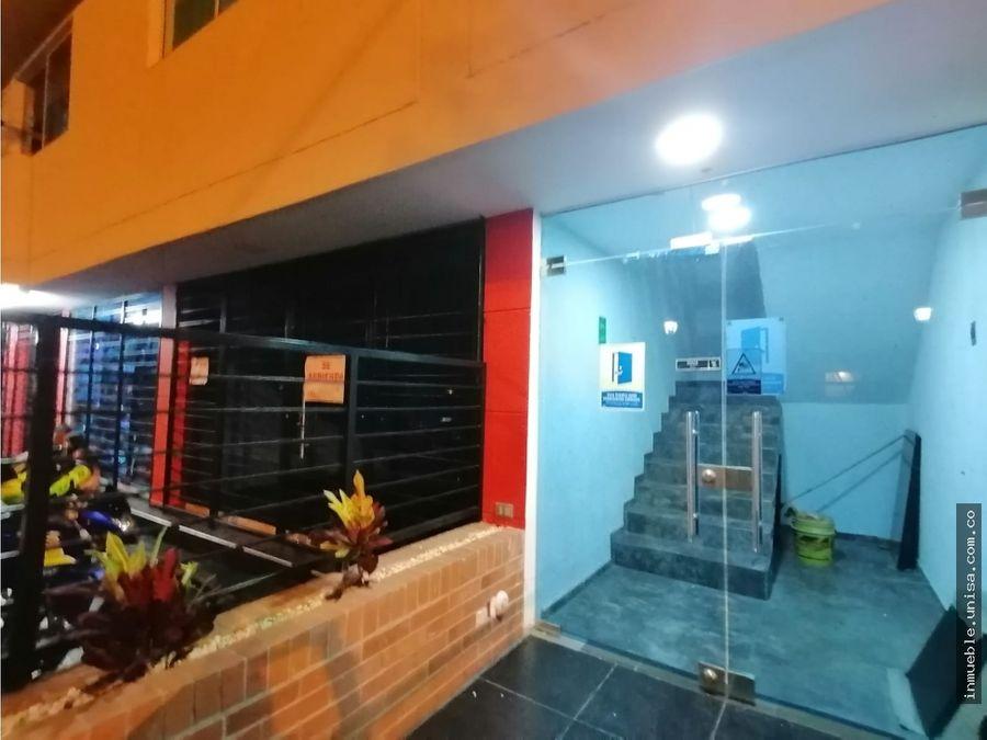 alquiler de apartaestudio en barrio el ingenio 304