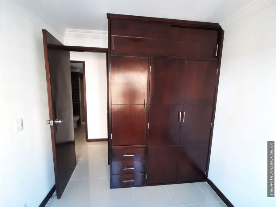 alquiler apartamento 5to piso conjunto torres de alicante