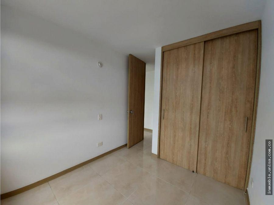 alquiler apartamento 6to piso conjunto prados del rosal