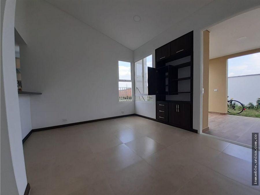 casa en venta hacienda el castillo jamundi 10003