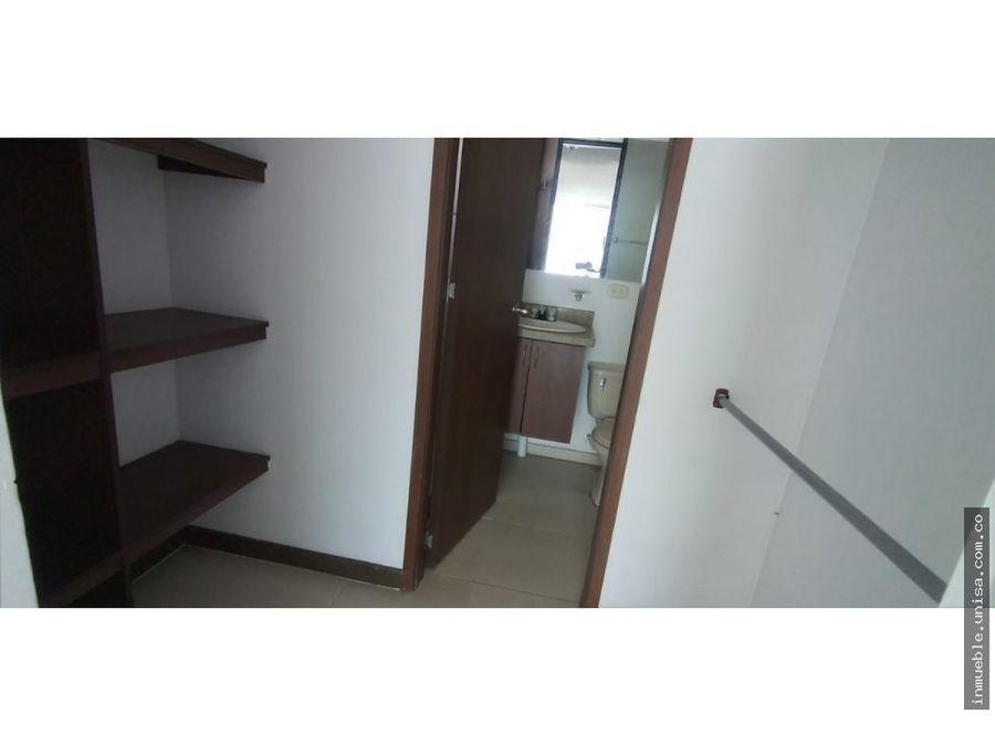 apartamento en alquiler valle del lili 2023