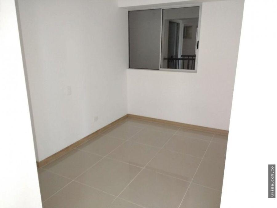 apartamento en venta conj oasis de la flora 8443