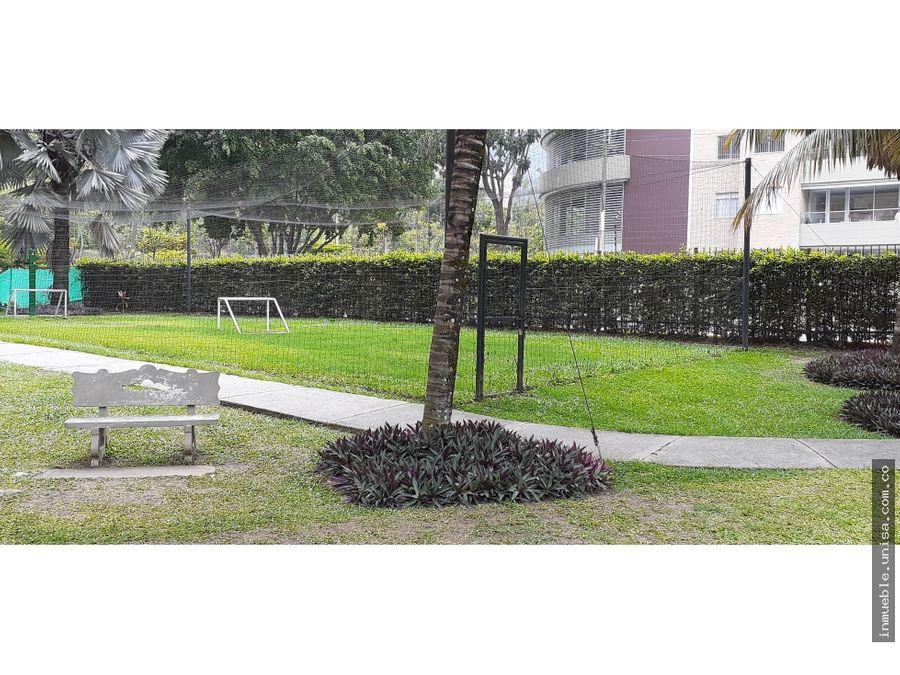 apartamento en venta conj patios de la flora