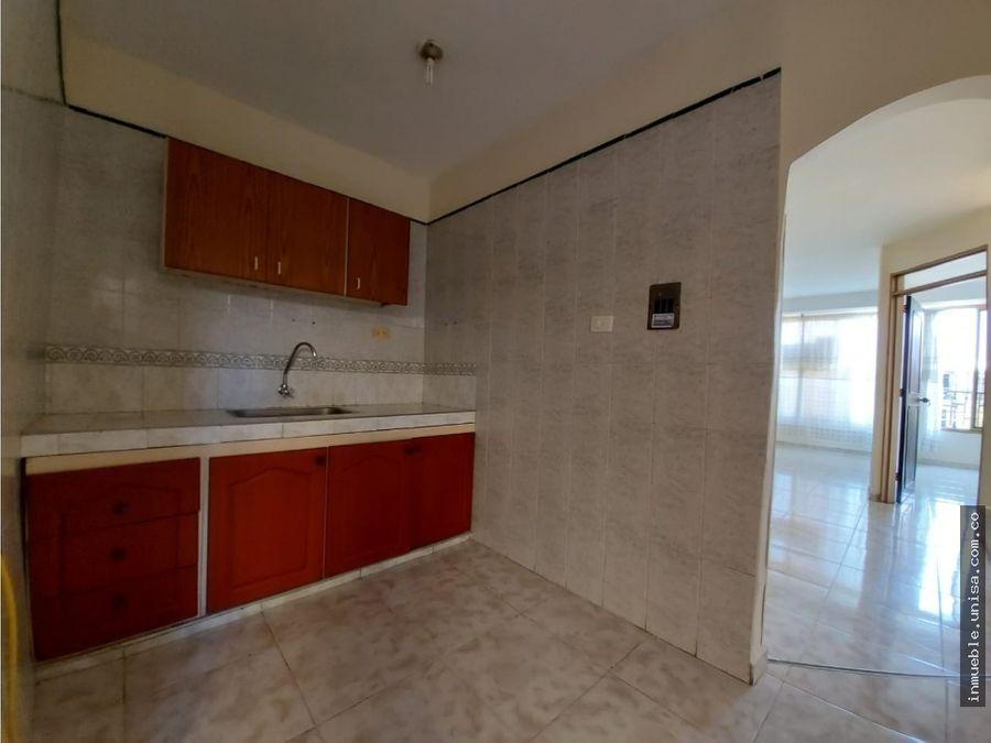 apartamento en alquiler en villa del prado prospecto 2315