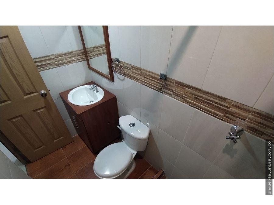 alquiler casa en vipasa un solo nivel