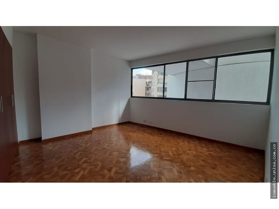alquiler apartamento en sta teresita edificio sta rosa del rio piso 8