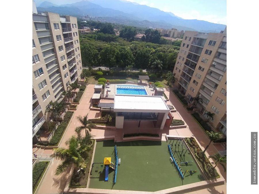 alquiler apartamento 8vo piso conjunto torres de valgarda