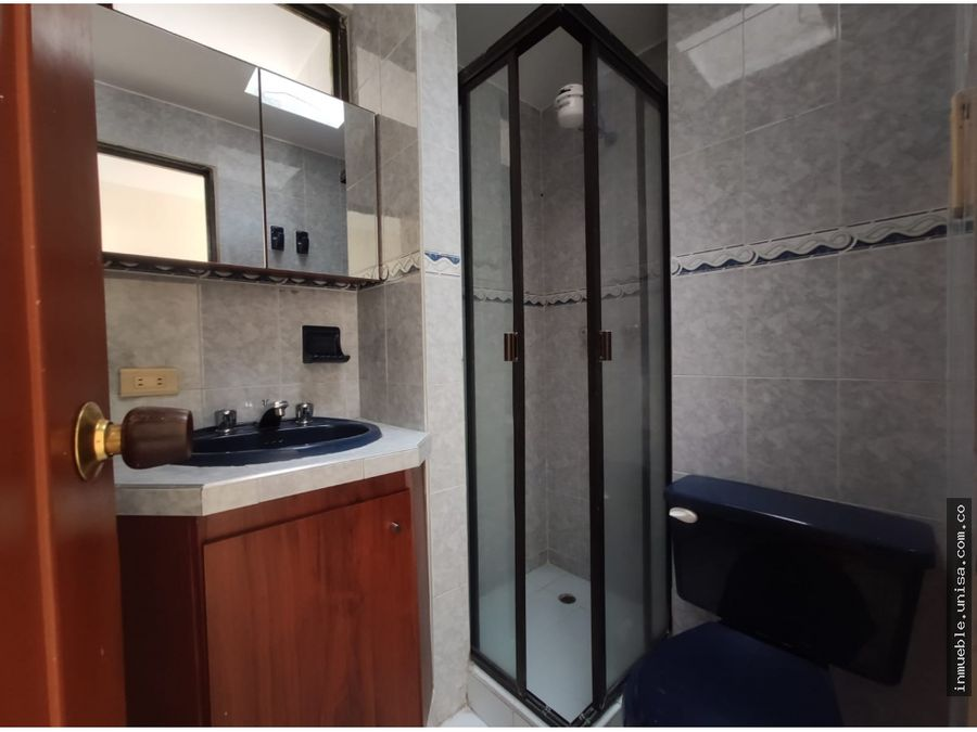 venta apartamento 5to piso conjunto las lajas