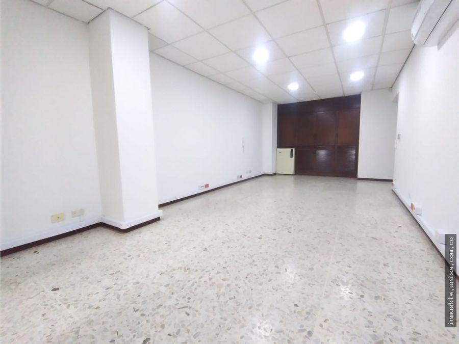 alquiler oficina 6to piso edificio torre mercurio