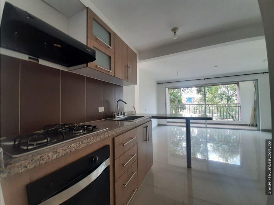 alquiler apartamento 3er piso conjunto terrazas de san martin