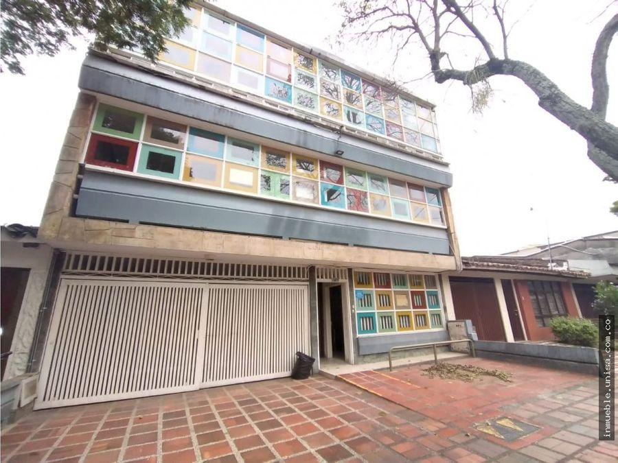 alquiler edificio barrio eucaristico