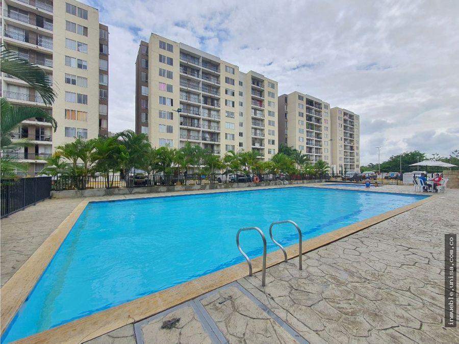 venta apartamento en 8 piso k 108 nogal