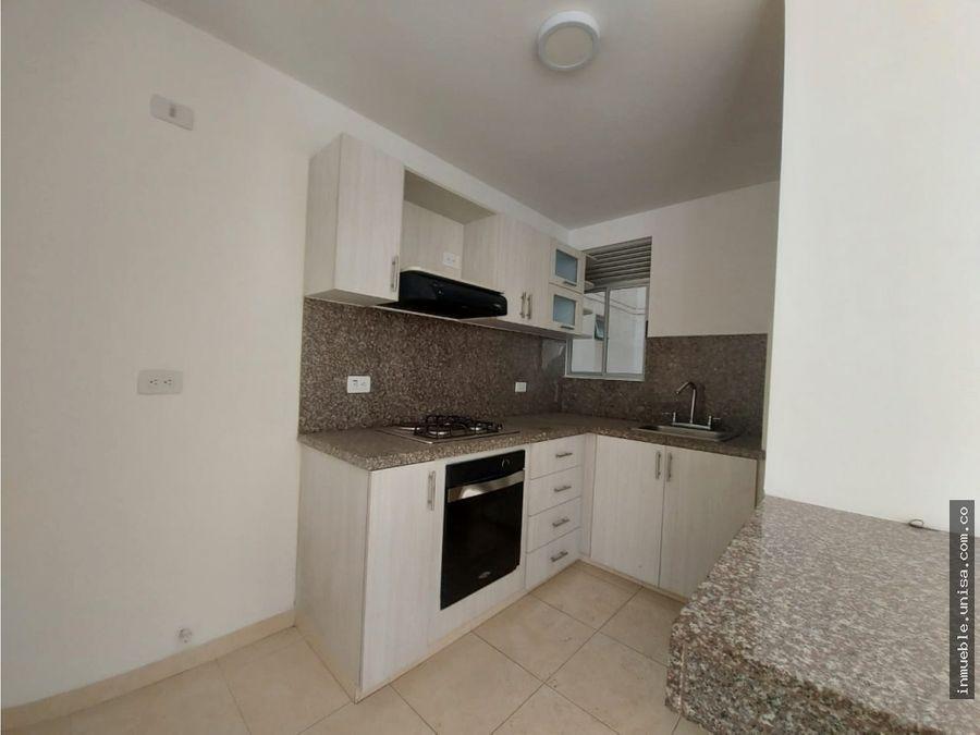 alquiler apartamento 3er piso conjunto prados de san agustin